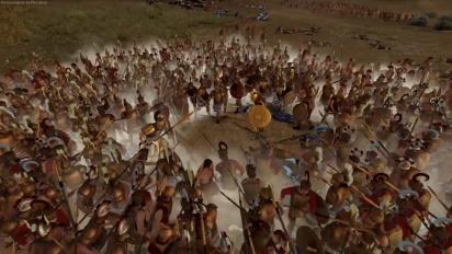 Total War Saga: Troy - Intervista a Maya Georgieva