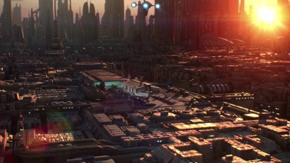 Star Wars 1313 - Gamescom Trailer