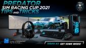 Acer Predator Sim Racing Cup - Predator Sim Racing Cup 2021 - Video #2:Get Some Mods!