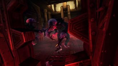 Space Hulk - Trailer di Pre-Ordine