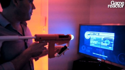 GoldenEye 007: Reloaded con PlayStation Move
