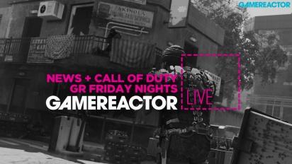 Call of Duty: Advanced Warfare - GR Friday Nights 14.08.15 - Replica