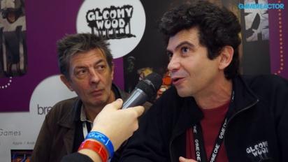 2Dark - Intervista a Frederick Raynal & Thierry Platon