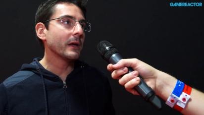 Furi - Intervista a Emeric Thoa