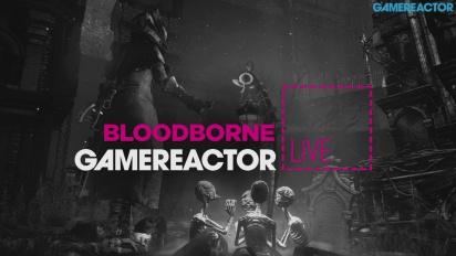 Bloodborne: The Old Hunters - Replica Livestream
