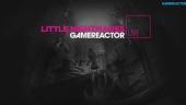 Little Nightmares - Replica Livestream