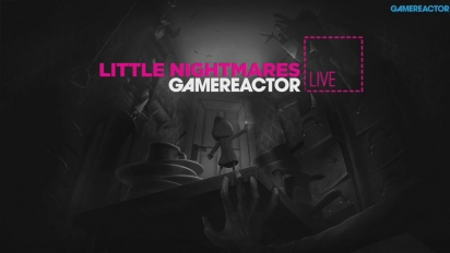 Little Nightmares - Replica Livestream