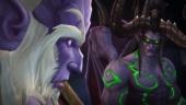 World of Warcraft - The Battle for Argus Begins