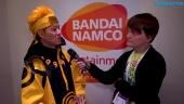 Naruto X Boruto: Ninja Voltage - Intervista a Kenichi Toida