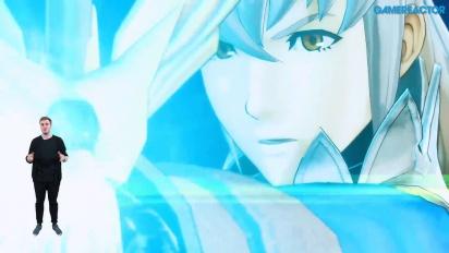 Fire Emblem Warriors - Cosa aspettarsi (Video #1)