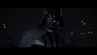 Vader Immortal: A Star Wars VR Series - Episode I Teaser