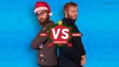 GRTV's Xmas Calendar - December 1