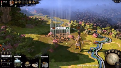 Total War: Three Kingdoms - Diplomacy Gameplay Reveal (Part 1)
