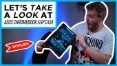 Asus Chromebook Flip C434 - La nostra prima