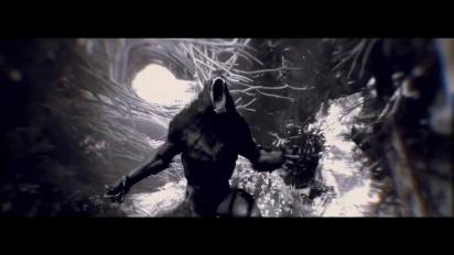 Werewolf: The Apocalypse - Earthblood - Reveal Trailer