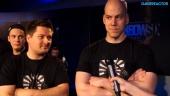 Rainbow Six: Siege - Team GiFu eSports Interview