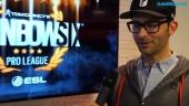 Rainbow Six: Siege - Intervista ad Alexandre Remy