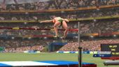Beijing 2008 - High Jump Gameplay Trailer