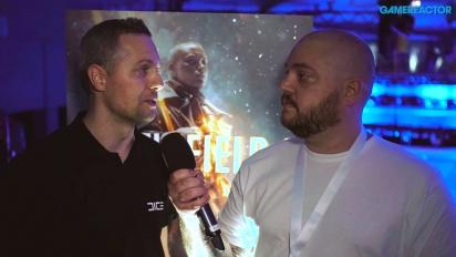 Battlefield 1 - Intervista ad Andrew Gulotta