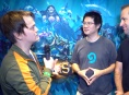 Hearthstone - Hamilton Chu and Ben Thompson Interview