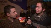 Disembodied - Intervista a Francisco Estaun