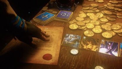 Gwent: The Witcher Card Game - Trailer Nuova Modalità Arena
