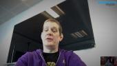 Old School RuneScape Mobile - Mathew Kemp Interview