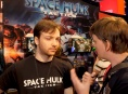 Space Hulk: Tactics - Basile Bastian Interview