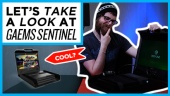 La nostra prova di Gaems Sentinel
