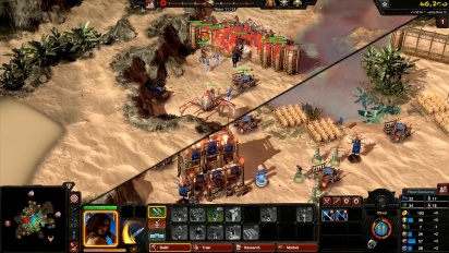 Conan Unconquered - Co-op Multiplayer & Challenge Mode Trailer