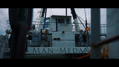 The Dark Pictures Anthology: Man of Medan - Explore the Real Ghost Ship!