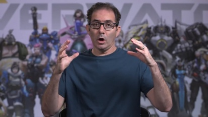 Overwatch - Developer Update July 2019