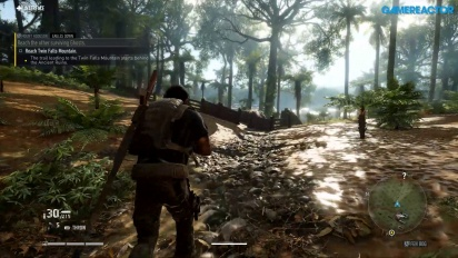 Ghost Recon: Breakpoint - Tutorial Gameplay Part 2