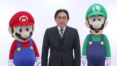 Nintendo Direct 17/04 - Full Presentation