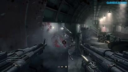 Wolfenstein: The New Order - First hour gameplay