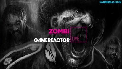 Zombi - PS4 - Replica