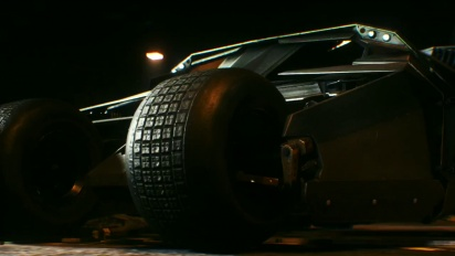 Batman: Arkham Knight - August Update Trailer