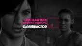 GR Italia Live: Uncharted: L'Eredità Perduta - Replica Livestream