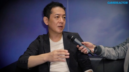 Ace Combat 7: Skies Unknown - Intervista a Kazutoki Kono