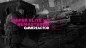 Sniper Elite V2 Remastered - Replica Livestream