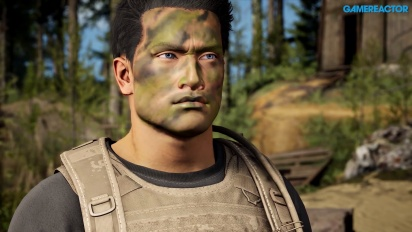 Ghost Recon: Breakpoint - No Way Out Co-op Gameplay