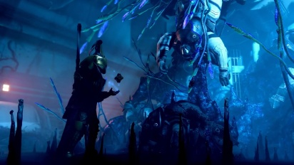 Destiny 2: Stagione degli Eletti - Racconto dell'Uomo Morto Trailer (italiano)