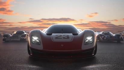Gran Turismo 7 - PlayStation Showcase 2021 Trailer