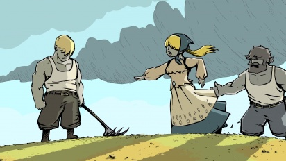 Valiant Hearts: The Great War - Dev Diary #1: Art & Emotion