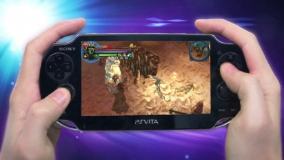 Ubisoft - Line Up PS Vita