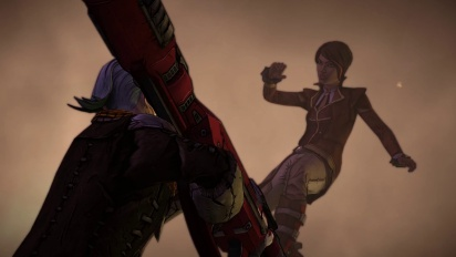 Tales from the Borderlands - Retail Trailer