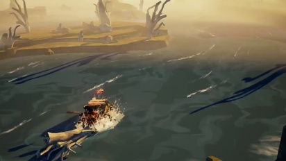 The Flame in the Flood - Rafting Tips