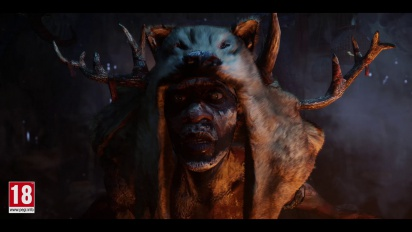 Far Cry Primal - Bring the Stone Age to Life Trailer