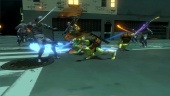 Teenage Mutant Ninja Turtles: Mutants in Manhattan - Leonardo Team Attack Trailer