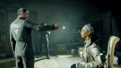 Homefront: The Revolution - Trailer Storia